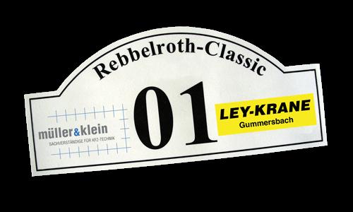 Rebbelroth-Classic 2018