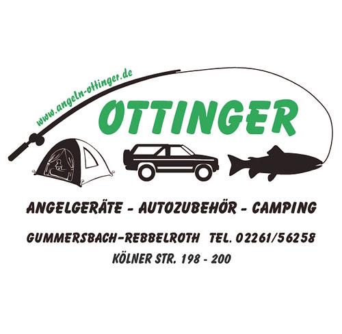 Angelbedarf Ottinger