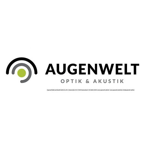 Augenwelt Optik & Akustik
