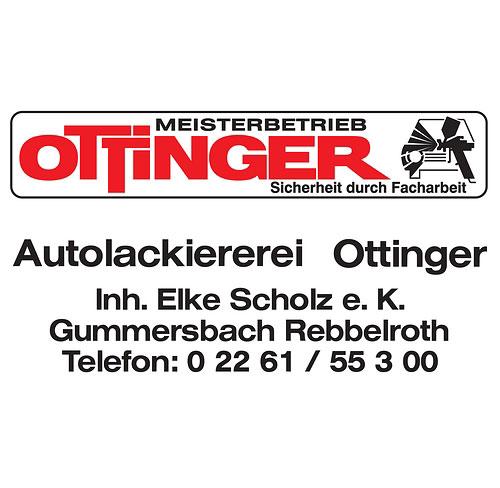 Autolackiererei Ottinger