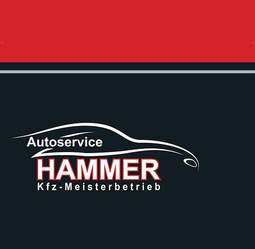 Auto Service Hammer