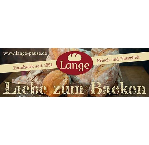 Bäckerei Konditorei Hartmut Lange