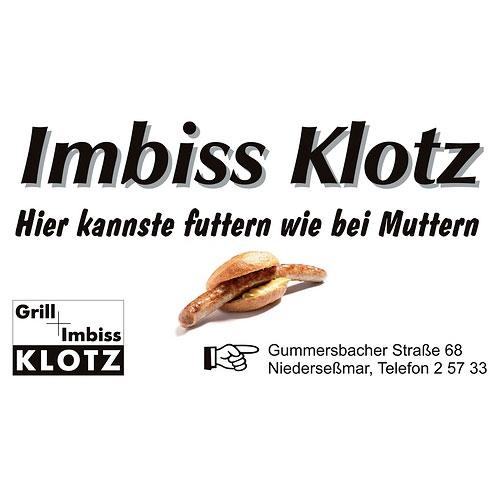 Grill& Imbiss Klotz