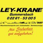 LEY KRANE GUMMERSBACH