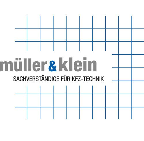 MÜLLER & KLEIN SACHVERSTÄNDIGENBÜRO