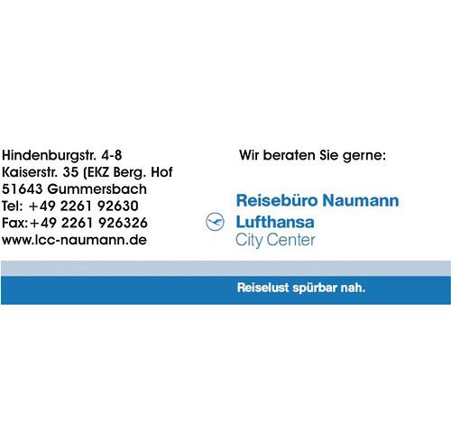 Reisebüro Naumann
