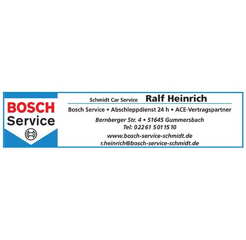 Schmidt Car Service