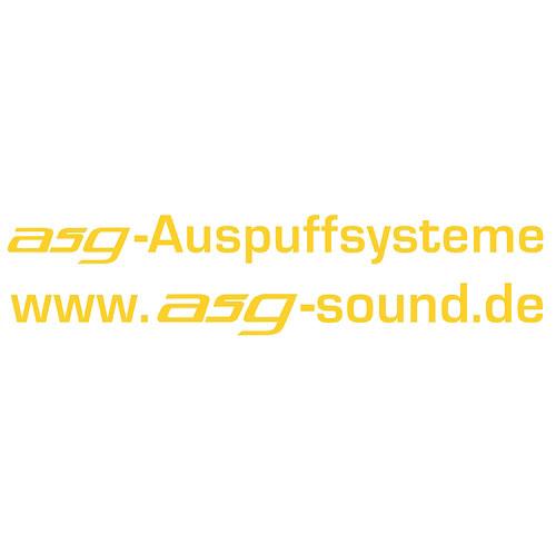 asg sound Sebastian Gresch