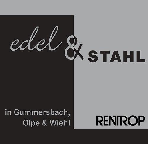 edel& stahl rentrop