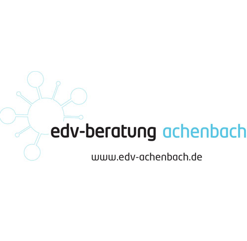EDV-BERATUNG ACHENBACH
